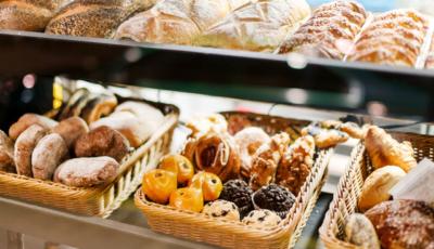 ongediertebestrijding en ongediertepreventie voor brood- en banketbakkerijen